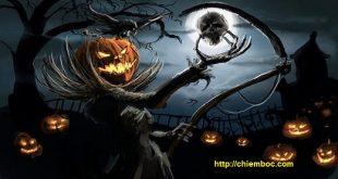 Lễ hội Halloween 2018 là ngày nào?