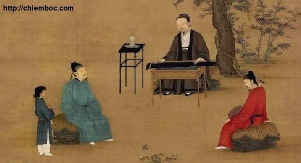 Những điều người xưa dạy để cả đời suôn sẻ