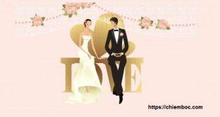 Những tháng tốt nhất để CƯỚI HỎI NĂM 2019 cho đôi lứa bên nhau hạnh phúc trọn đời