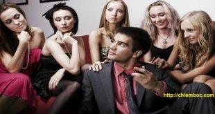 Top 5 cung hoàng đạo nữ chuyên trị đàn ông đa tình