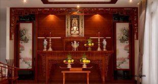 Xác định hướng đặt bàn thờ theo phong thủy cho người tuổi Sửu vượng khí vượng tài