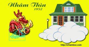 Xem tuổi xông đất năm 2019 cho chủ nhà Nhâm Thìn