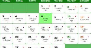Lịch âm Việt Nam đang nhanh hơn Trung Quốc 1 ngày, vì sao như vậy? Tết Việt Nam liệu có sớm hơn 1 ngày?