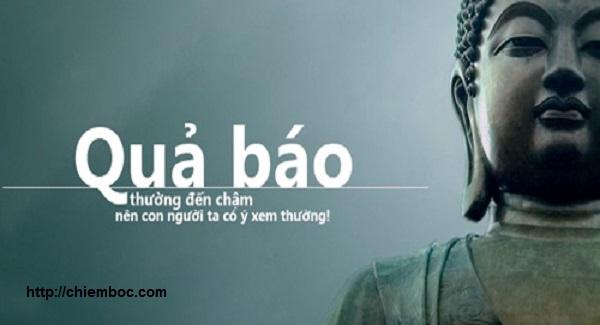 Lời Phật dạy về nhân quả nhất định phải hiểu mới áp dụng đúng