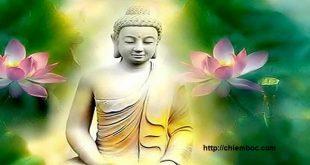Học Phật cách vượt qua nỗi khổ lớn nhất đời người