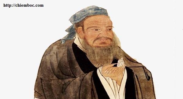 Lời hay ý đẹp của Khổng Tử về cách sống