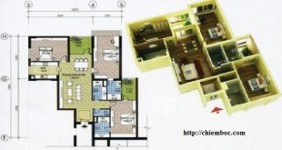 Những điều cần biết về phong thủy căn hộ chung cư