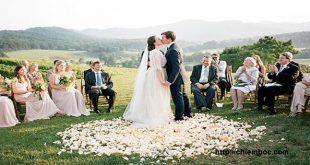 Phong thủy hôn lễ - những điều nên biết cho ngày trọng đại