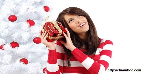 Tuyệt chiêu giải xui rước hên trong dịp Giáng sinh