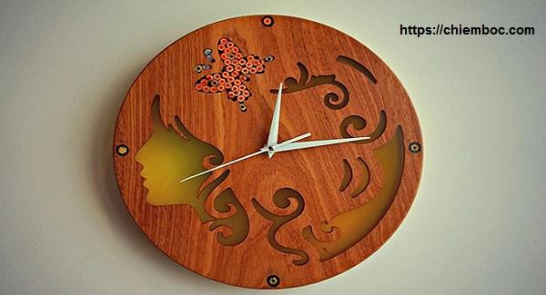 Tuyệt đối không tặng đồng hồ làm quà khai trương