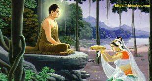 Đức Phật giảng về 'chia phước' như thế nào?