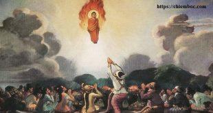 Thần Phật thử lòng người, thiện lương chính là con đường giải thoát