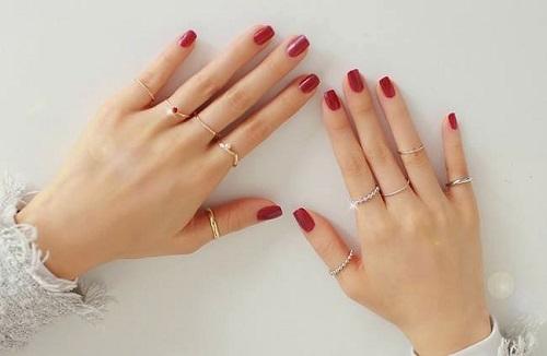 Tương quan dài ngắn giữa ngón trỏ và ngón đeo nhẫn hé lộ điều gì về số mệnh?