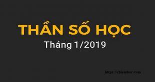 Xem bói ngày sinh: Dự đoán vận mệnh tháng 1/2019 theo Thần số học