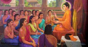 Lắng nghe Đức Phật giảng về 7 kiểu vợ: Chọn kiểu vợ nào cho gia đình hạnh phúc ấm êm, thân tâm an lạc?