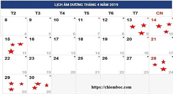 Lịch nghỉ Giỗ tổ Hùng vương và 30/4-1/5 năm 2019: Tổng số ngày nghỉ lên đến 8 ngày