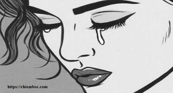 Điềm báo gì trong mơ thấy mình khóc?