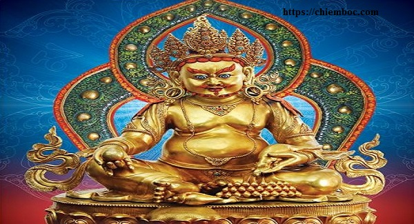 Tụng niệm thần chú Hoàng Thần Tài để cầu tài lộc dồi dào, kinh doanh phát đạt trong năm mới