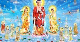 Bài khấn cầu sự nghiệp tình duyên nơi cửa Phật