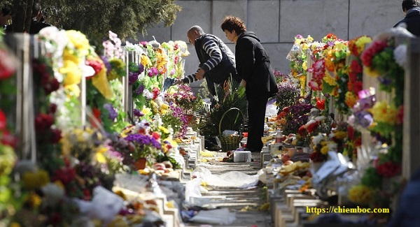 Cúng Thanh Minh như thế nào mới đúng? Hướng dẫn chi tiết lễ cúng Thanh Minh tại gia và ngoài mộ