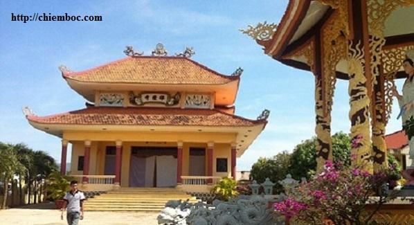 Long Thiền: Ngôi chùa đàn rắn nghe tụng kinh là rơi ngả nghiêng xuống đất