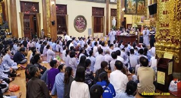 Từ việc chùa Ba Vàng thỉnh vong kiếm trăm tỷ, hiểu thêm về Vong linh, Tiền kiếp, Luật nhân quả theo giáo lý nhà Phật