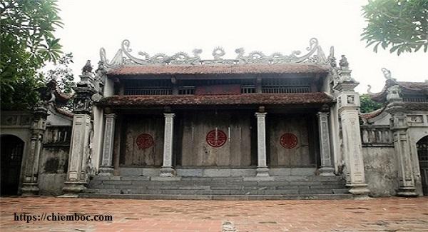 Vắng như chùa bà Đanh - Thành ngữ ẩn chứa nhiều bí ẩn tâm linh kỳ bí