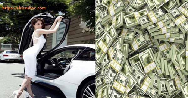 Ai là siêu nhân kiếm tiền trong tuần này (từ ngày 1-7/4)?