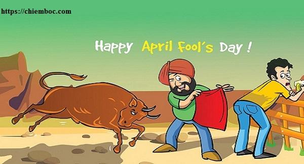 Điều kiêng kị không thể không biết trong ngày Cá tháng Tư