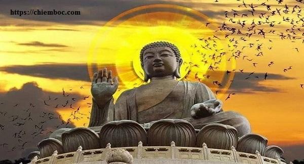 """Đức Phật là ai và Đức Phật có phải là """"Thượng đế"""" không?"""