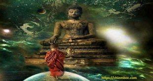 Lời Phật dạy về hận thù, hiểu được rồi sẽ trút bỏ mọi gánh nặng ngàn đời