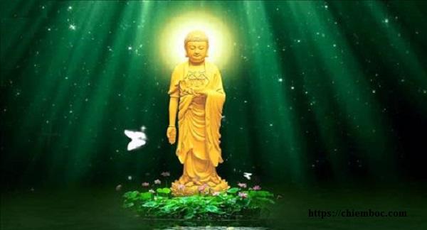 Phật dạy về an nhiên giúp bạn mạnh mẽ trước mọi sóng gió