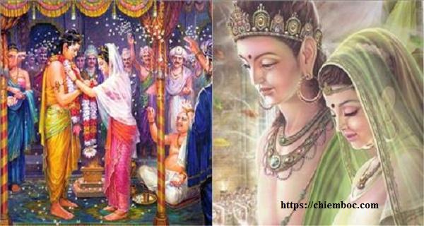 Vợ của Đức Phật là ai? Người phụ nữ tài sắc vẹn toàn không phải ai cũng biết