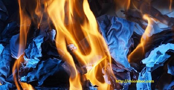 Mách bạn cách đốt phong long giải xui chuẩn xác nhất để tống khứ hết vận đen, rủi ro