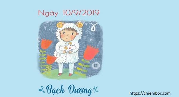 Tử vi thứ 3 ngày 10/09/2019 của 12 Cung hoàng đạo