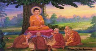 Lời Phật dạy về hơn thua: Càng khôn ngoan càng giỏi Nhẫn nhịn