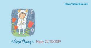 Tử vi thứ 3 ngày 22/10/2019 của 12 Cung hoàng đạo