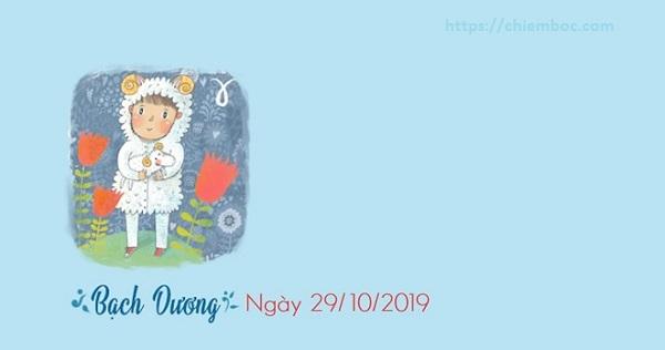 Tử vi thứ 3 ngày 29/10/2019 của 12 Cung hoàng đạo