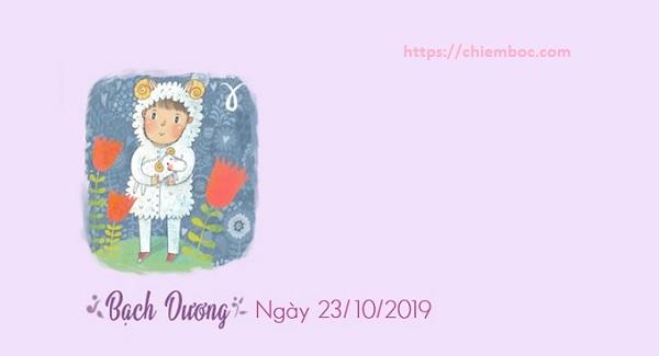 Tử vi thứ 4 ngày 23/10/2019 của 12 Cung hoàng đạo