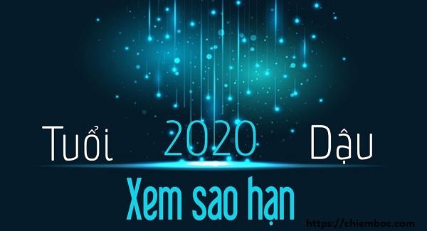 Xem SAO HẠN 2020 tuổi Dậu: Đầy đủ các tuổi Đinh Dậu, Kỷ Dậu, Tân Dậu, Quý Dậu, Ất Dậu