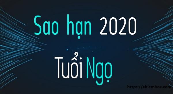 Xem SAO HẠN 2020 tuổi Ngọ: Đầy đủ các tuổi Giáp Ngọ, Canh Ngọ, Nhâm Ngọ, Bính Ngọ, Mậu Ngọ