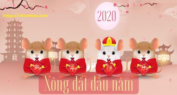 """Xem tuổi xông đất 2020 cho tuổi Thìn """"thổi bay"""" tiểu nhân ngáng đường"""