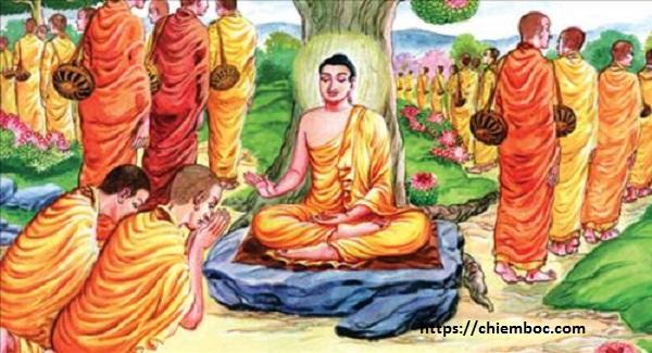 Lời Phật dạy về ân oán: Không giận không oán sẽ không đau khổ