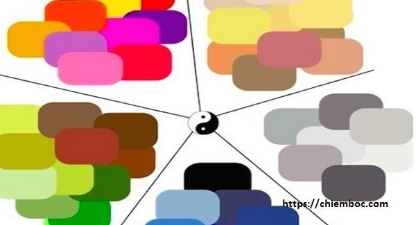 Những màu sắc mang lại may mắn ngập tràn cho 12 con giáp trong năm 2020