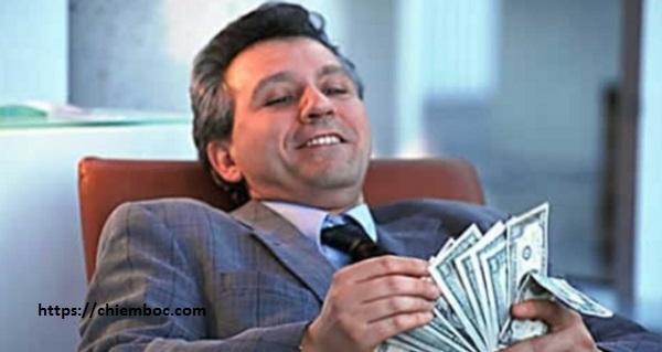 Đàn ông tuổi nào kinh doanh giỏi, kiếm tiền nhiều?