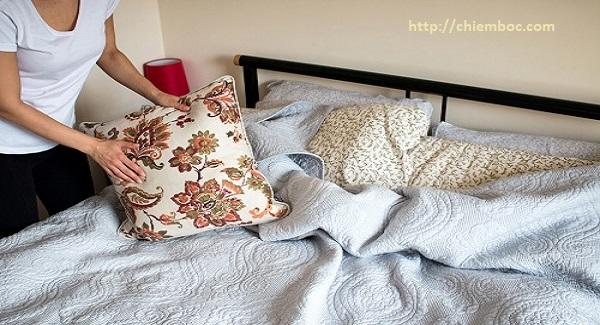 Những lưu ý cần phải biết về phong thủy phòng ngủ khi có người qua đời