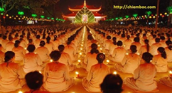 Phật pháp nhiệm màu phải chăng là cầu gì được nấy?