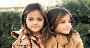 Top con giáp sinh 2 con gái sẽ hưởng phú quý