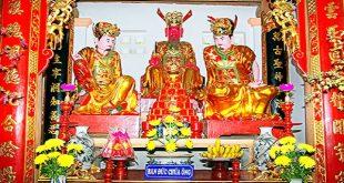 Đức Chúa Ông (Đức Ông) trong Phật giáo là ai?
