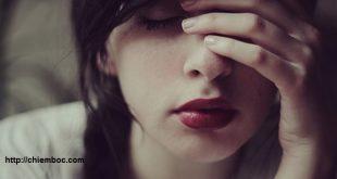 7 nốt ruồi khắc chồng khiến phụ nữ lận đận đường tình duyên